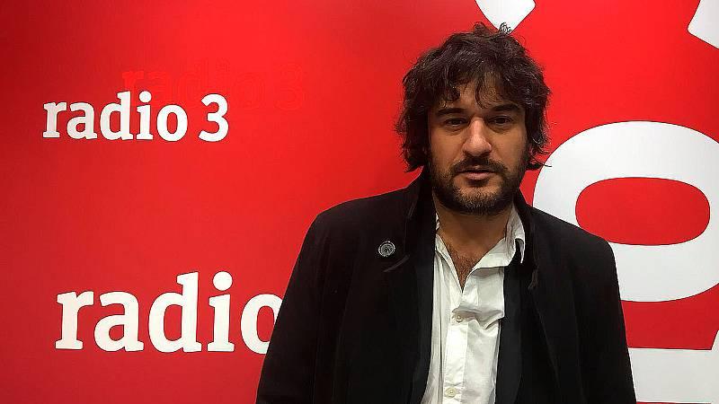 "Efecto Doppler - ""Miss Marte"", Manuel Jabois - 25/02/21 - escuchar ahora"