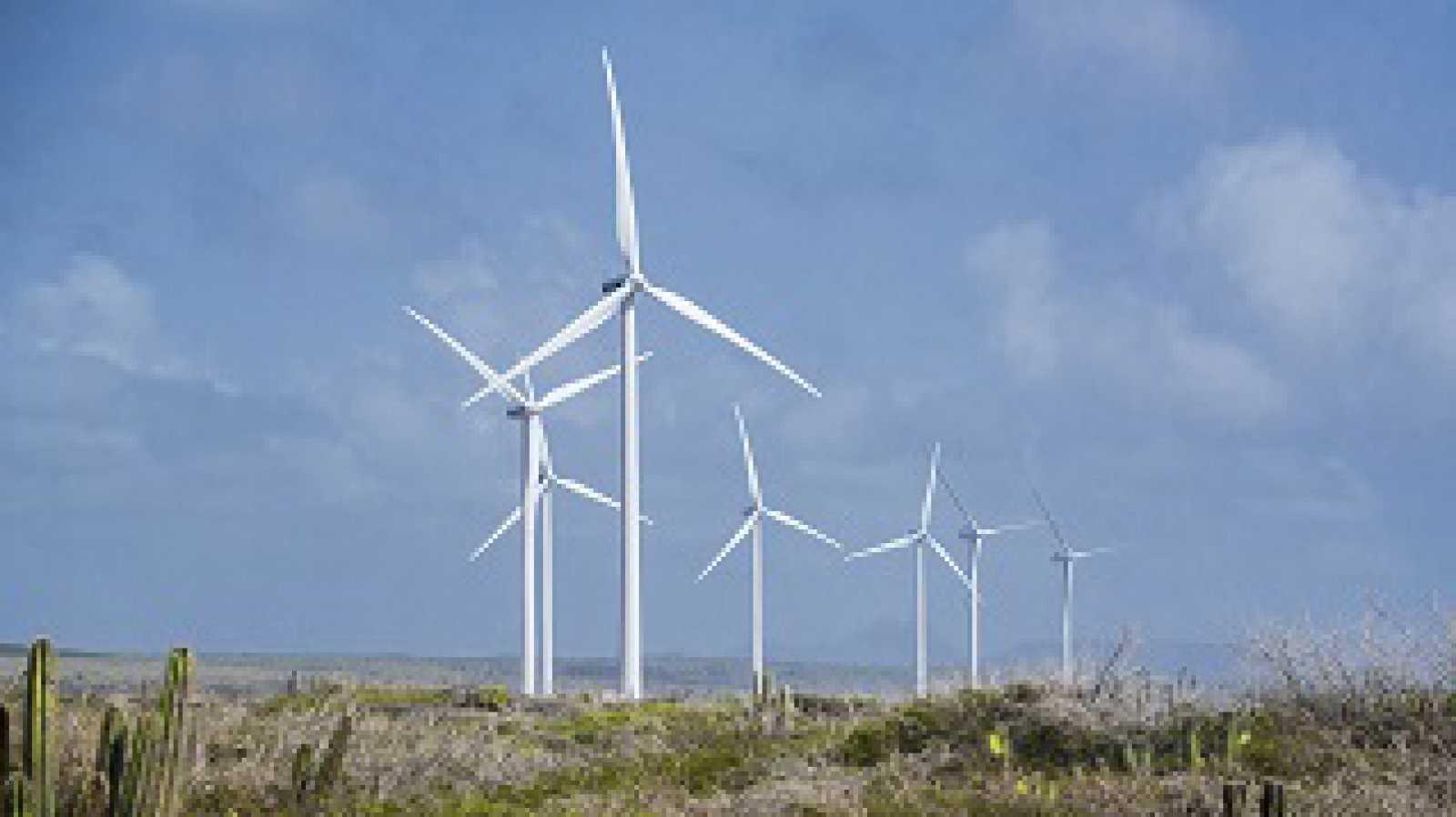 África hoy - La empresa Wind1000 se expande en África - 25/02/21 - escuchar ahora