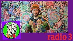 En Radio 3 - Rubén González, Lechero Fett - 27/02/21