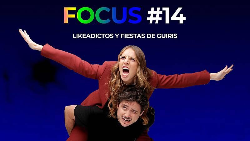 Focus Group: Likeadictos, fiestas de guiris y Britney Spears