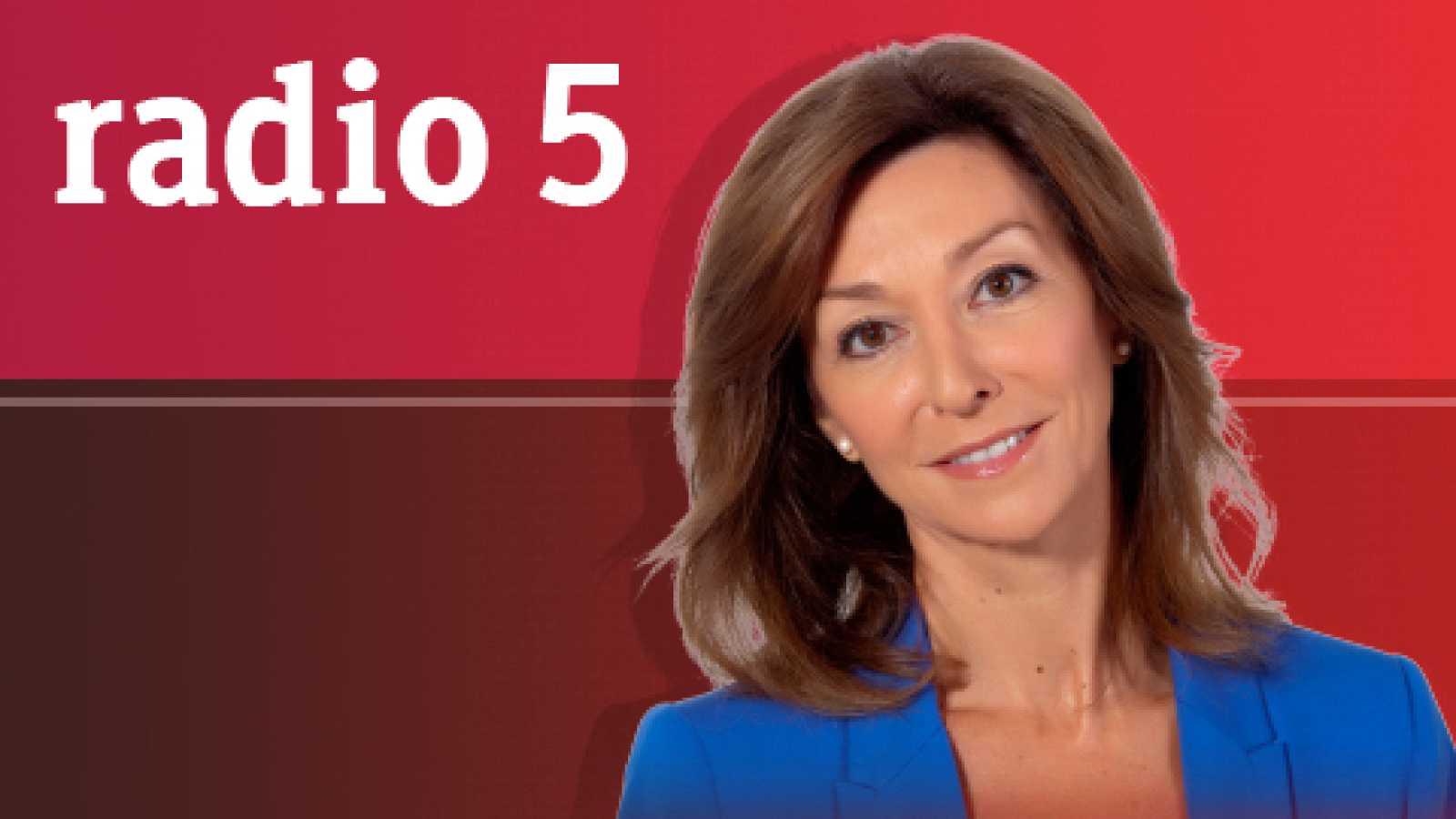 De película en Radio 5 - Nos adelantamos a la alfombra roja de los Feroz: Nos visita Victoria Abril - 26/02/21 - Escuchar ahora