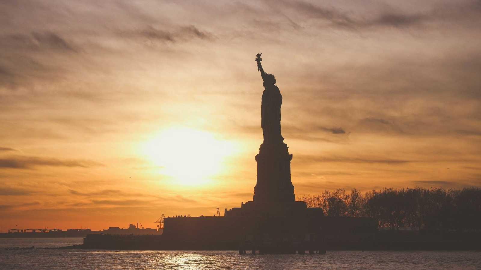 Futuro abierto - ¿Hacia dónde camina Estados Unidos? - 28/02/21 - escuchar  ahora
