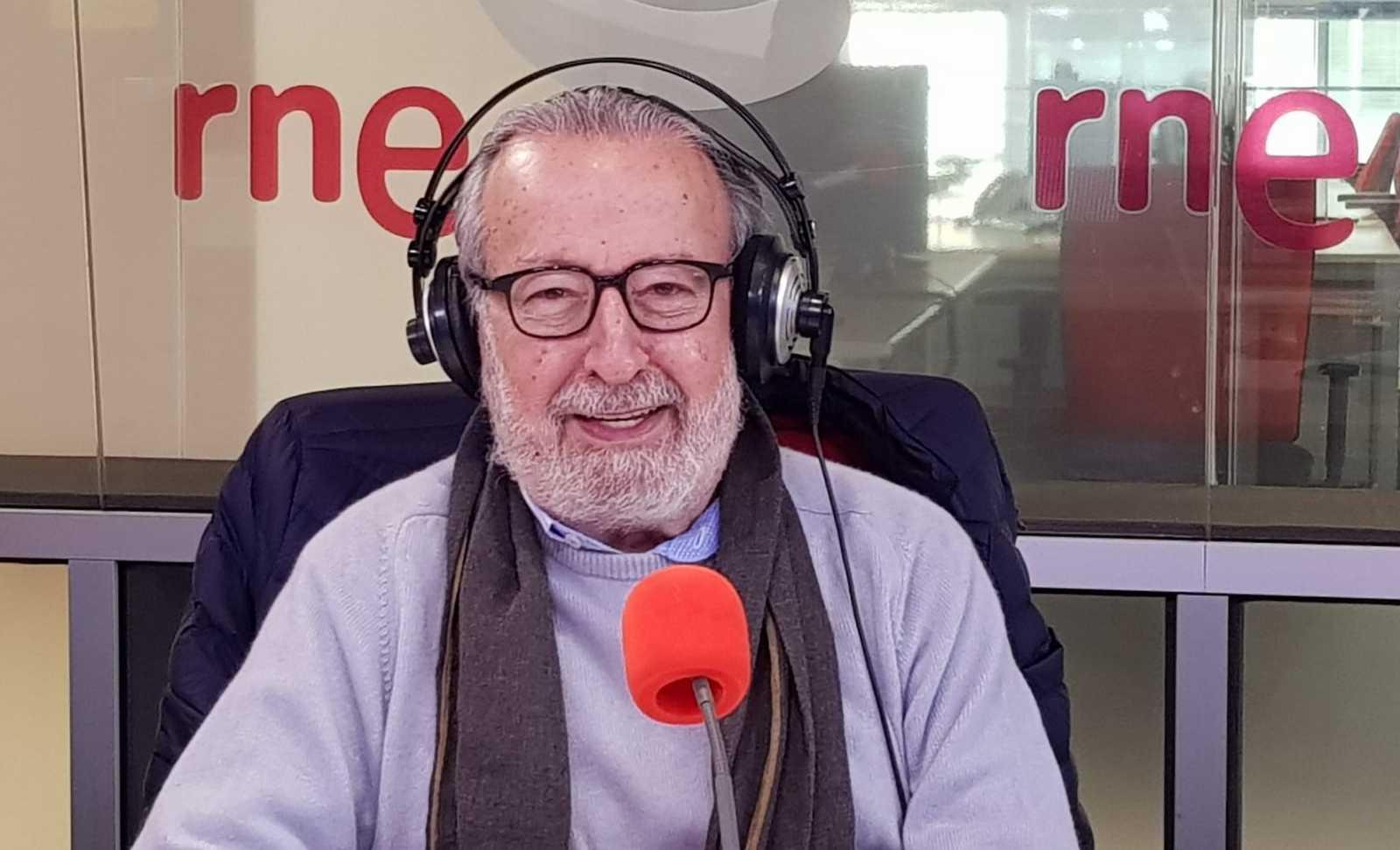Las Mañanas de Radio Nacional con Pepa Fernández - La Pardopedia musical - Escuchar ahora