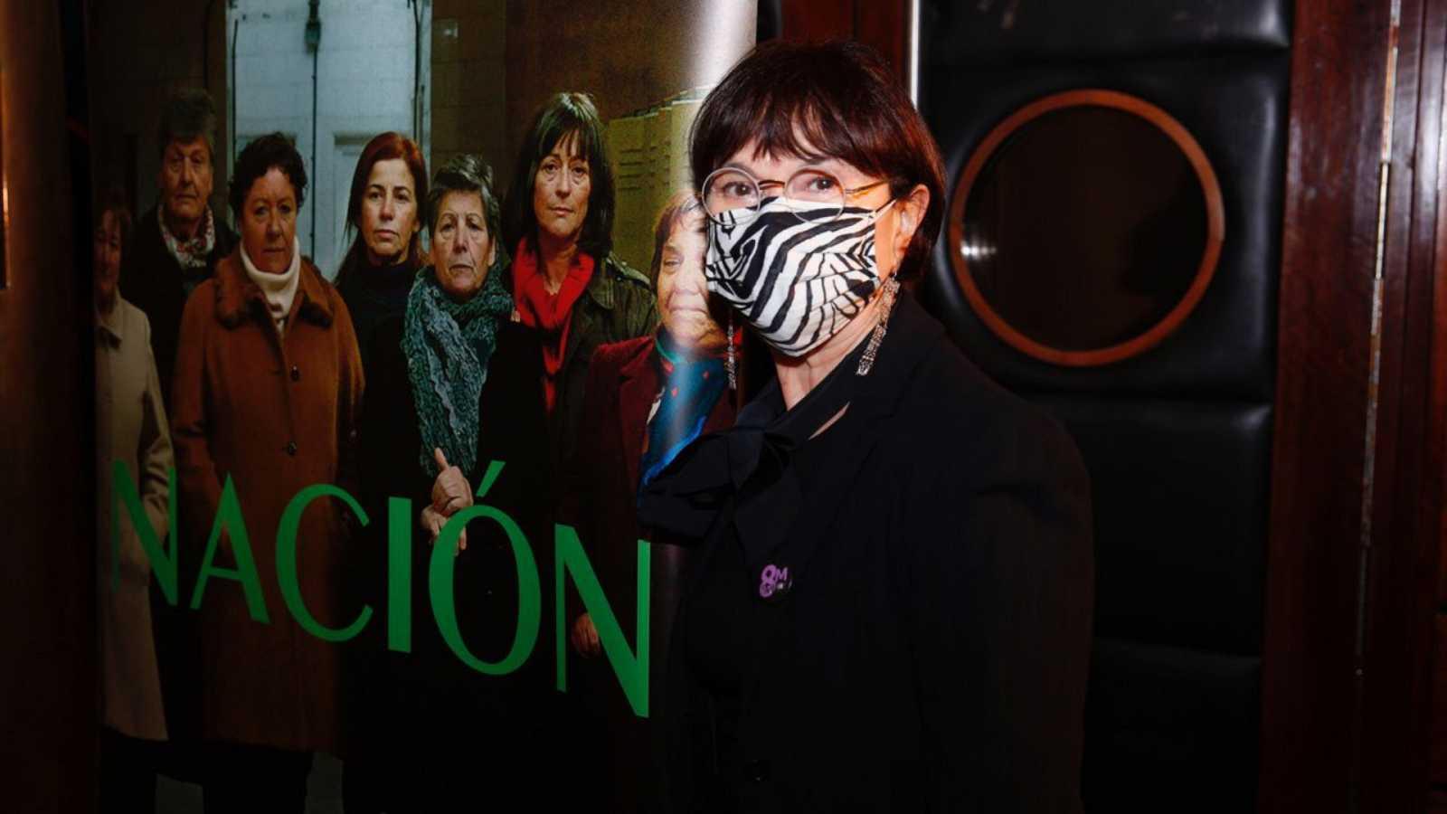 El cine que viene - 'Nación' y 'El cuerpo y la cámara' - 26/02/21 - Escuchar ahora