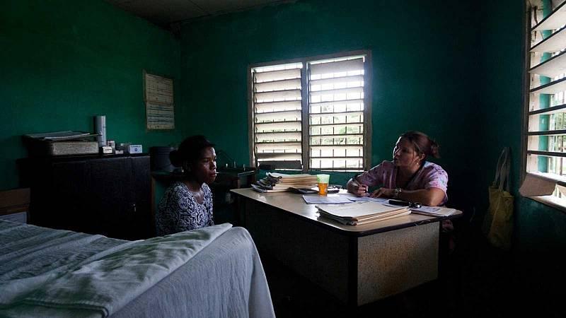 Reportajes 5 Continentes - Honduras reforma su Constitución en contra del aborto - Escuchar ahora