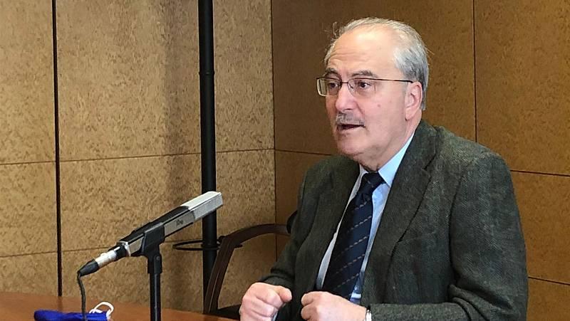 Europa abierta - Francisco Fonseca da el relevo en la Comisión Europea - escuchar ahora
