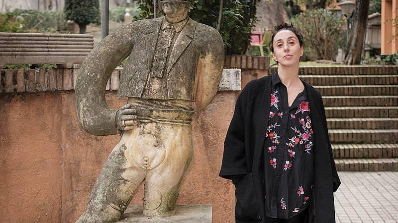 A compás - Muriel Romero en la Real Academia de España en Roma - 27/02/21 - Escuchar ahora