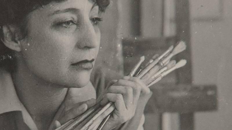 Artesfera en Radio 5 - Mujer y Memoria: científicas y artistas en tiempos de dictadura - 27/02/21 - Escuchar ahora