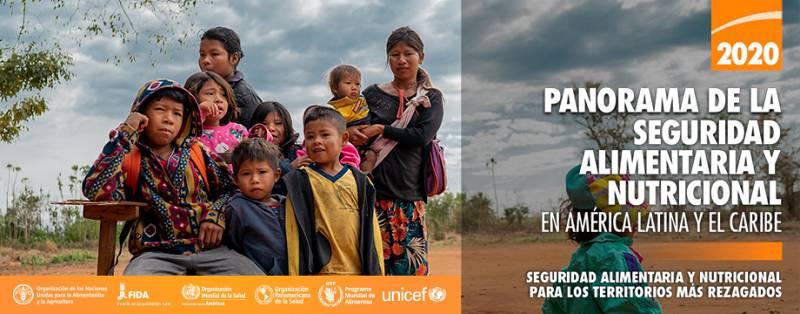 Solidaridad - La pandemia agrava el Hambre - 27/02/21 - Escuchar ahora