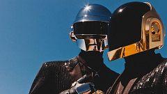 Turbo 3 - Daft Punk forever. Máquinas con alma - 26/02/21
