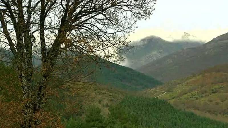 24 horas - Horcajuelo de la Sierra: ningún contagio en un año de pandemia  - Escuchar ahora
