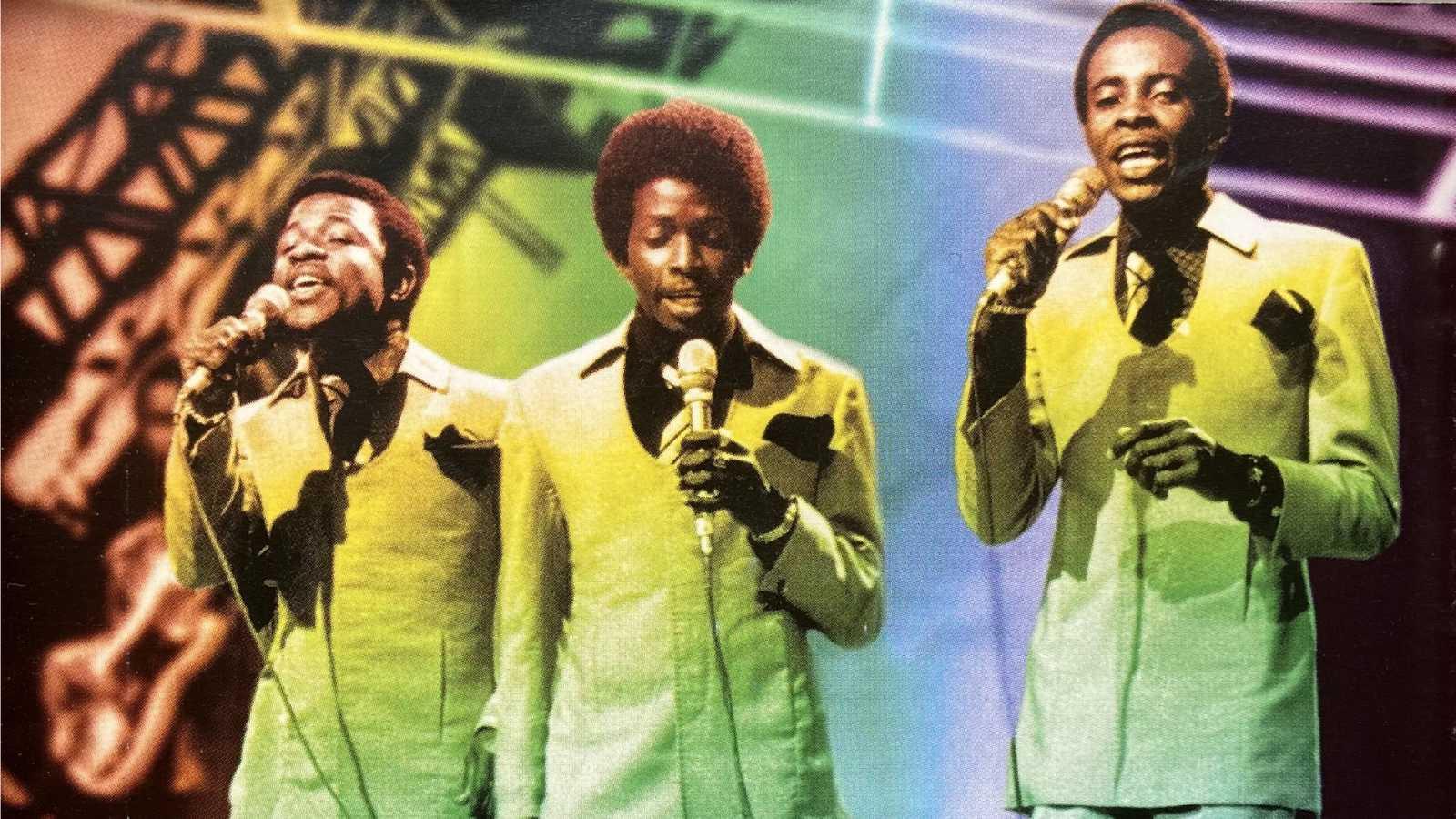 El sótano - DJ Toni Face; Jamaica tiene Soul - 26/02/21 - escuchar ahora