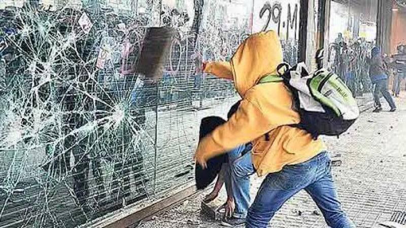 No es un día cualquiera - Vandalismo - Tertulia - 27/12/2021 - Escuchar ahora