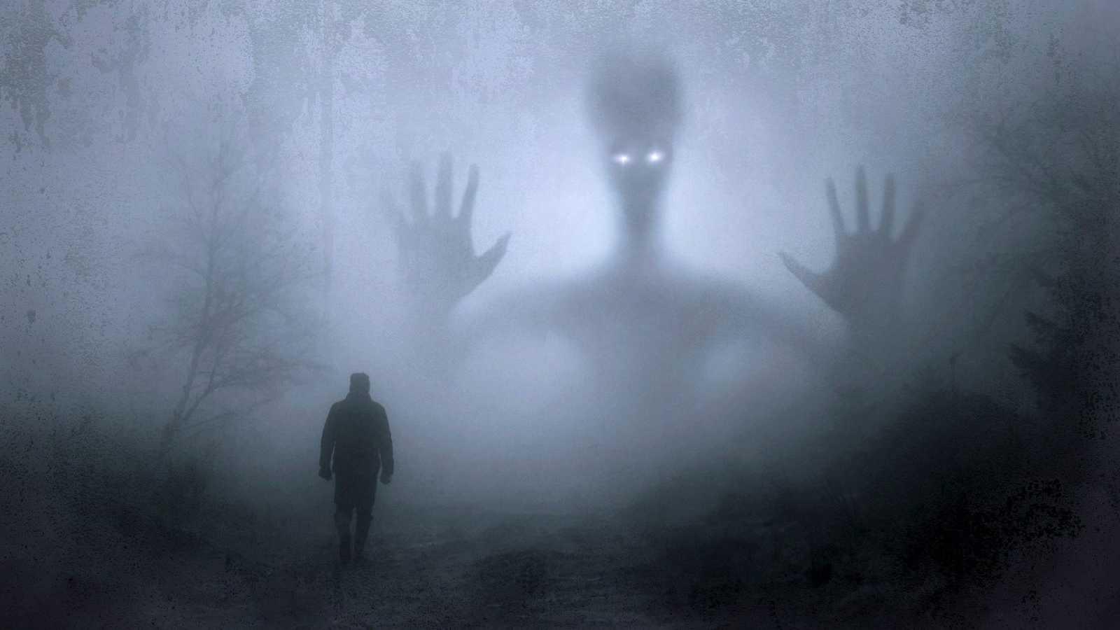 Universo Scallie - ¿Y si estamos viviendo en una peli de terror? - 27/02/21 - escuchar ahora