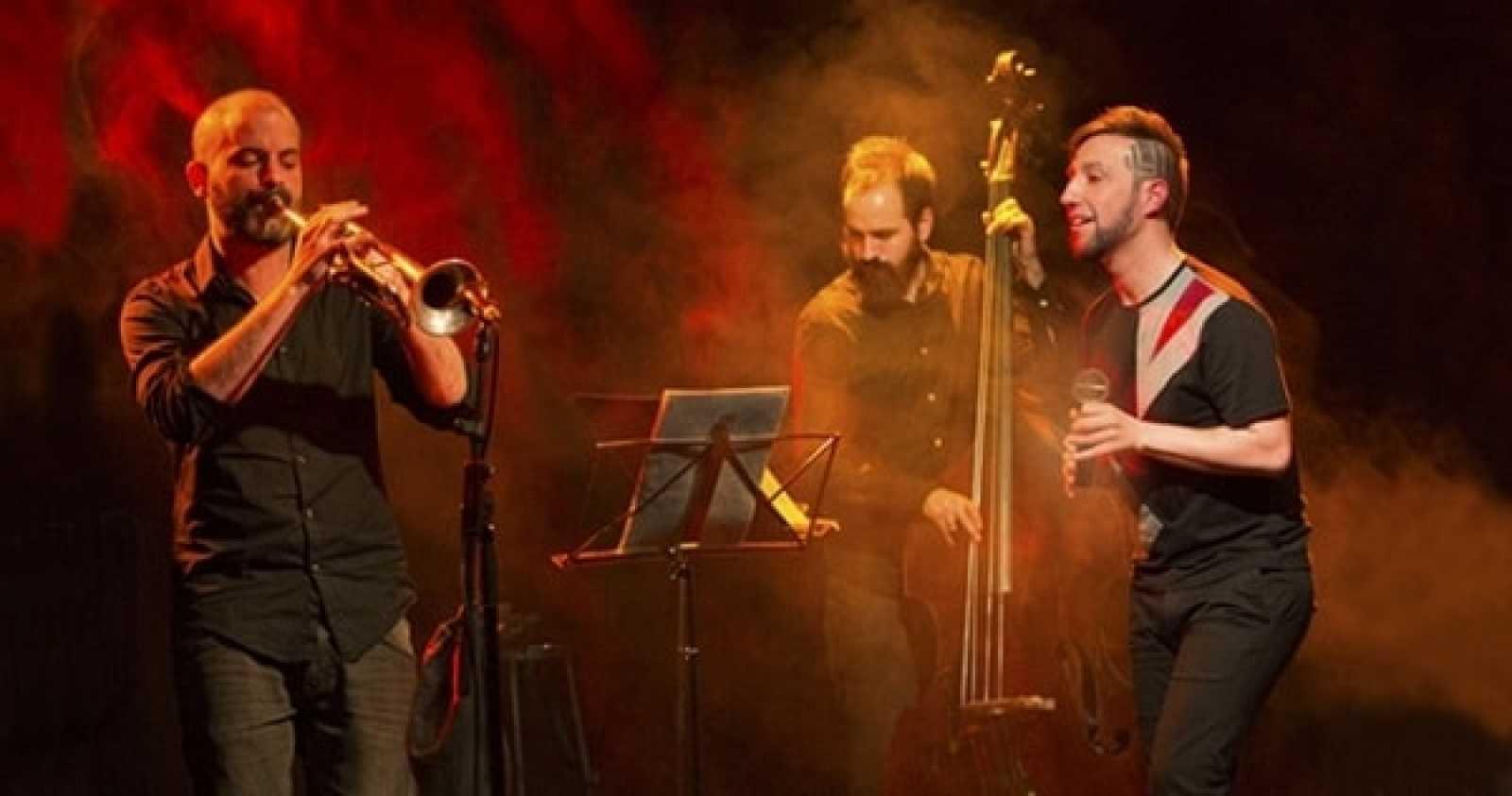 Mediterráneo - Anthus. Sicilia y Jazz - 28/02/21 - escuchar ahora