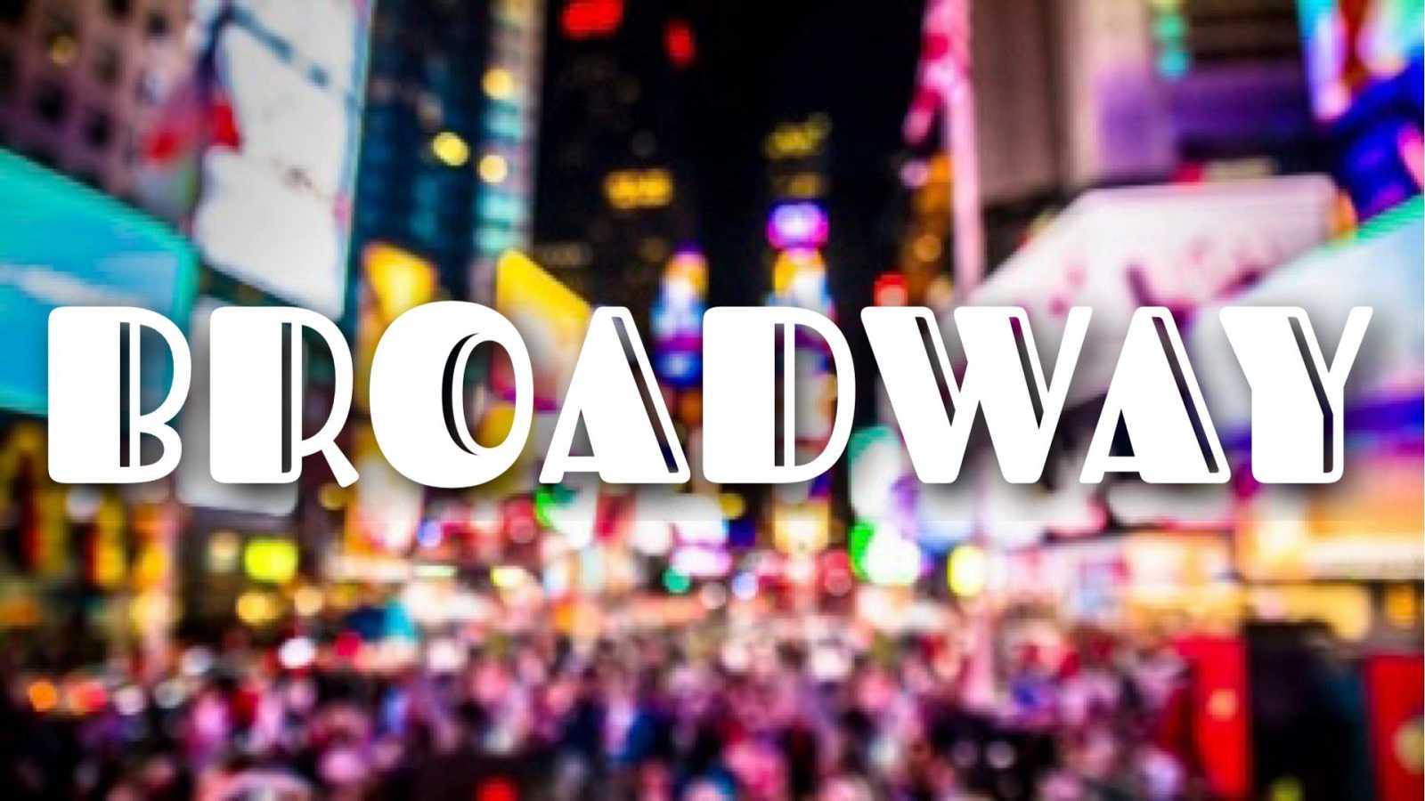 No es un día cualquiera - Broadway - Andrés Salado - La platea - 28/02/2021 - Escuchar ahora