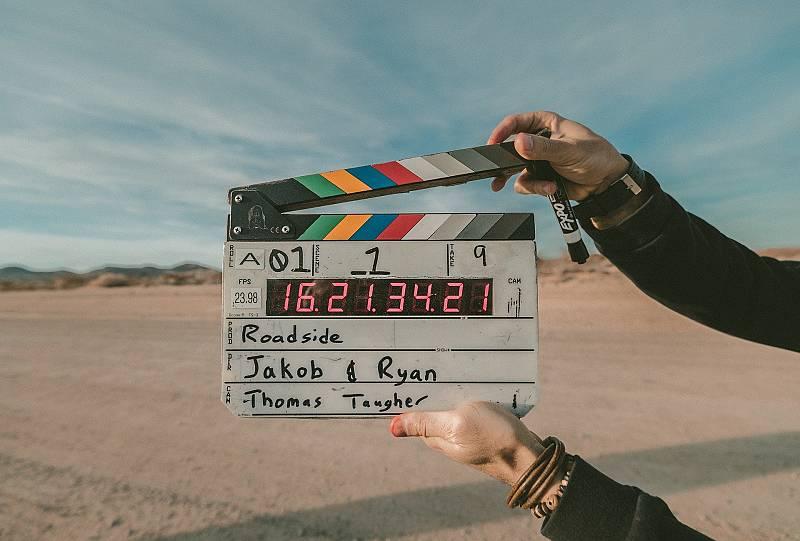"Plurals i Singulars - Antoine Leonetti: ""A Espanya es fa molt poc cinema LGTBI"""