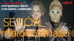 Hoy empieza todo con Ángel Carmona - #SesiónMelocotonazo: The Who, Empire of the sun, Calle 13... - 01/03/21