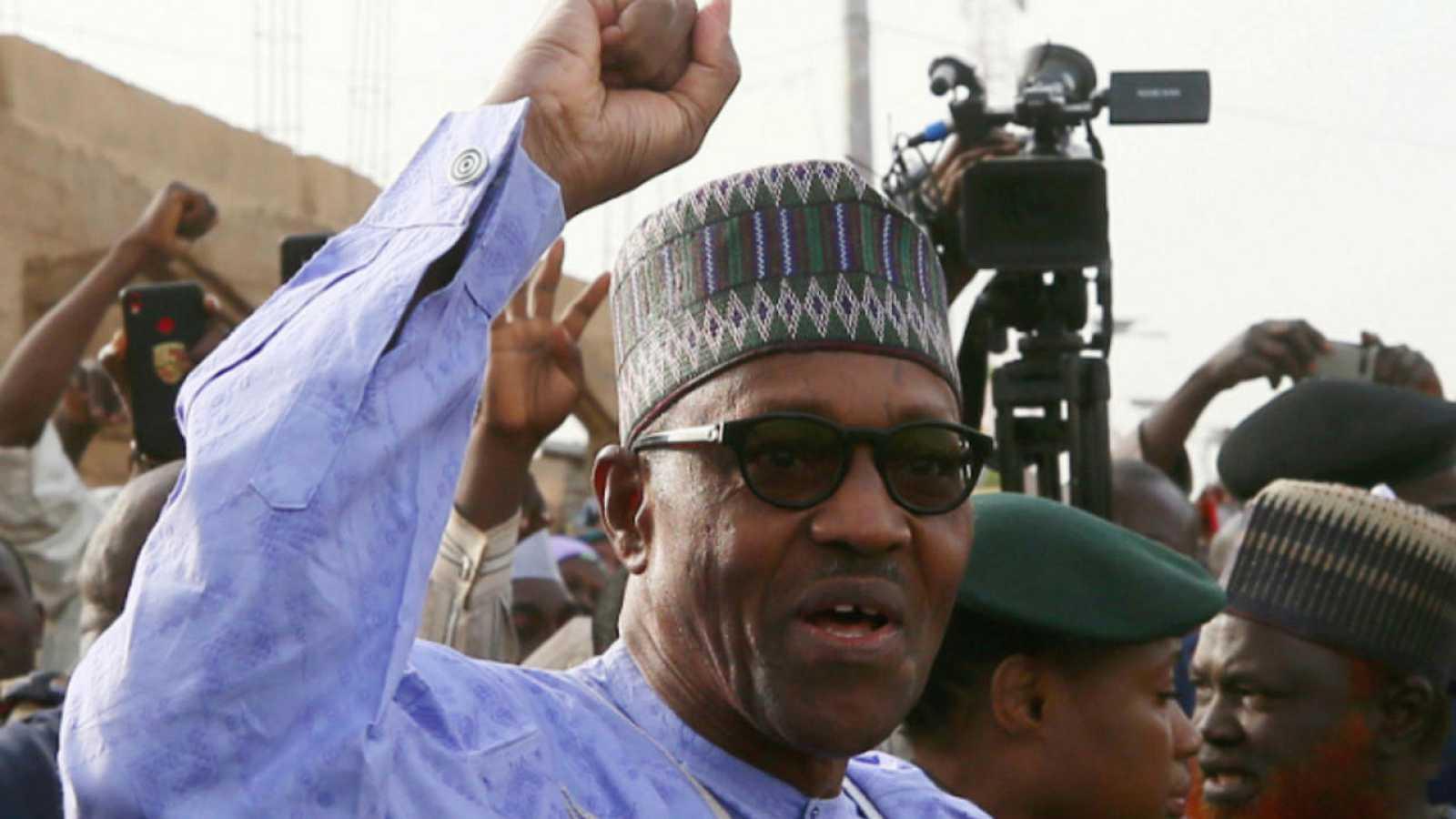 Áfica hoy - Resultados de las presidenciales en Níger - 26/02/21 - escuchar ahora
