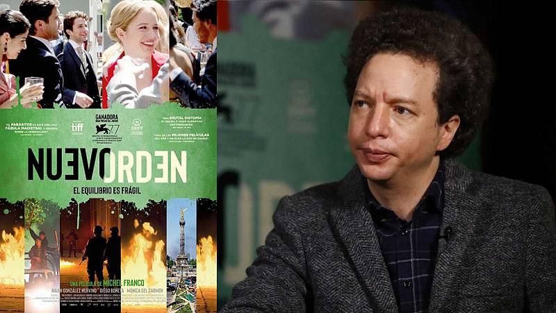 De cine - 'Nuevo orden', de Michel Franco - 01/03/21 - Escuchar ahora