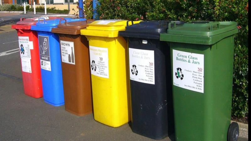 Reportajes 5 continentes - El Brexit del reciclaje - Escuchar ahora