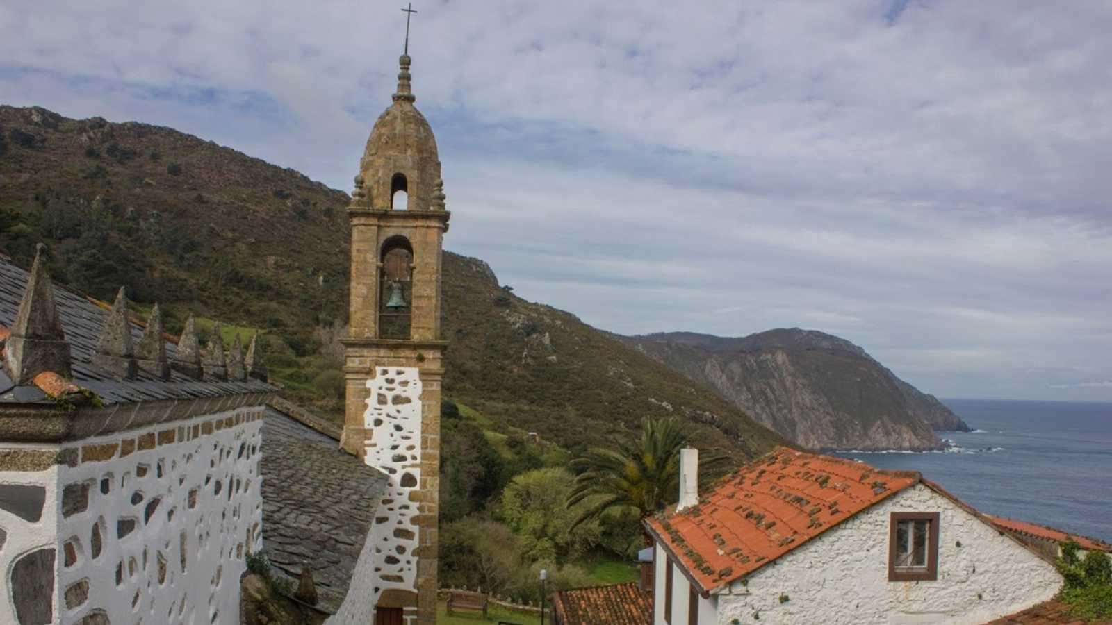 Las mañanas de Radio Nacional con Pepa Fernández - 'Viajes al más allá' con Quico Cadaval - Escuchar ahora