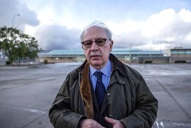 14 Horas - El juez propone juzgar a Rato por el origen ilícito de su patrimonio - escuchar ahora