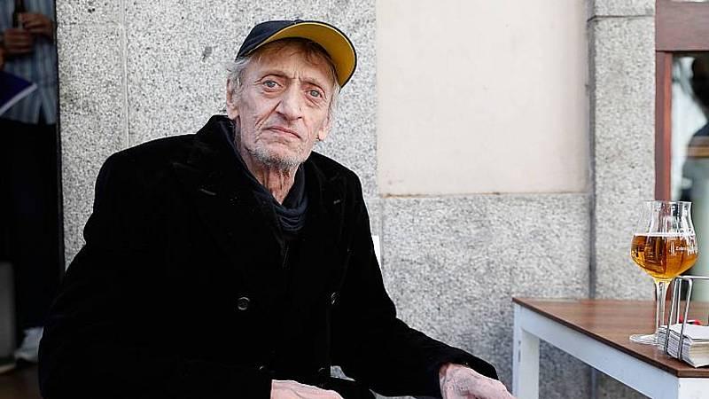 24 horas - Fallece Quique San Francisco a los 65 años - Escuchar ahora