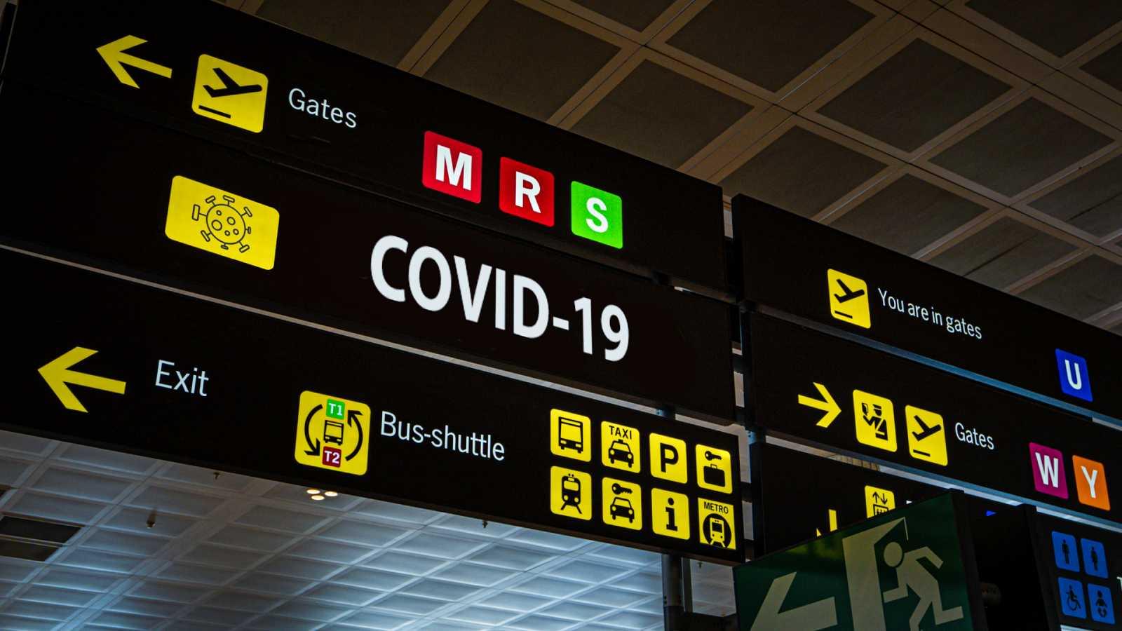 """24 horas - Blasi sobre el 'pasaporte verde': """"Los datos deberían ser los mínimos imprescindibles"""" - Escuchar ahora"""