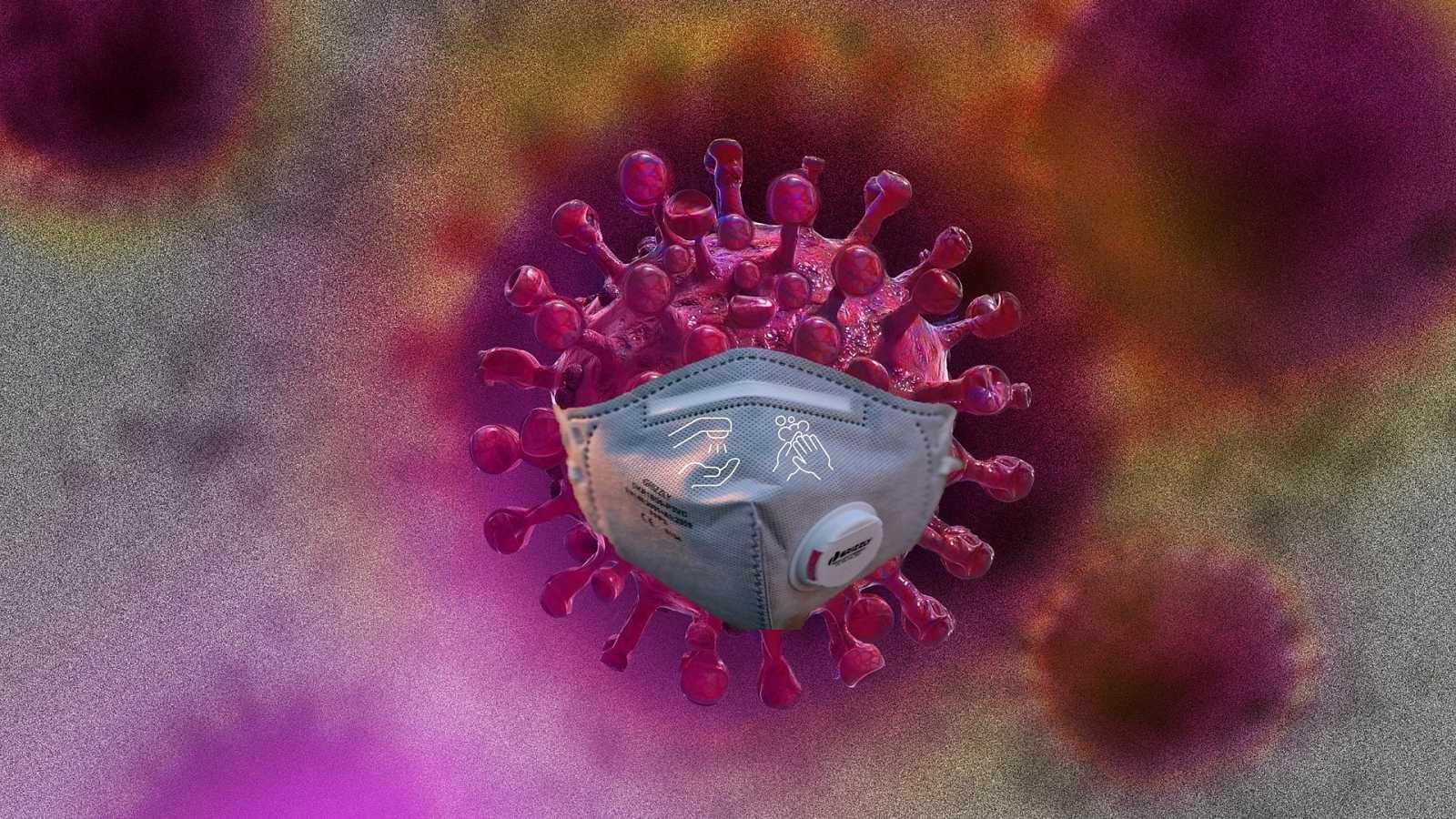 Gente despierta - Enfermera saturada: la cuarta vacuna, las mascarillas y la PCR prometida - Escuchar ahora