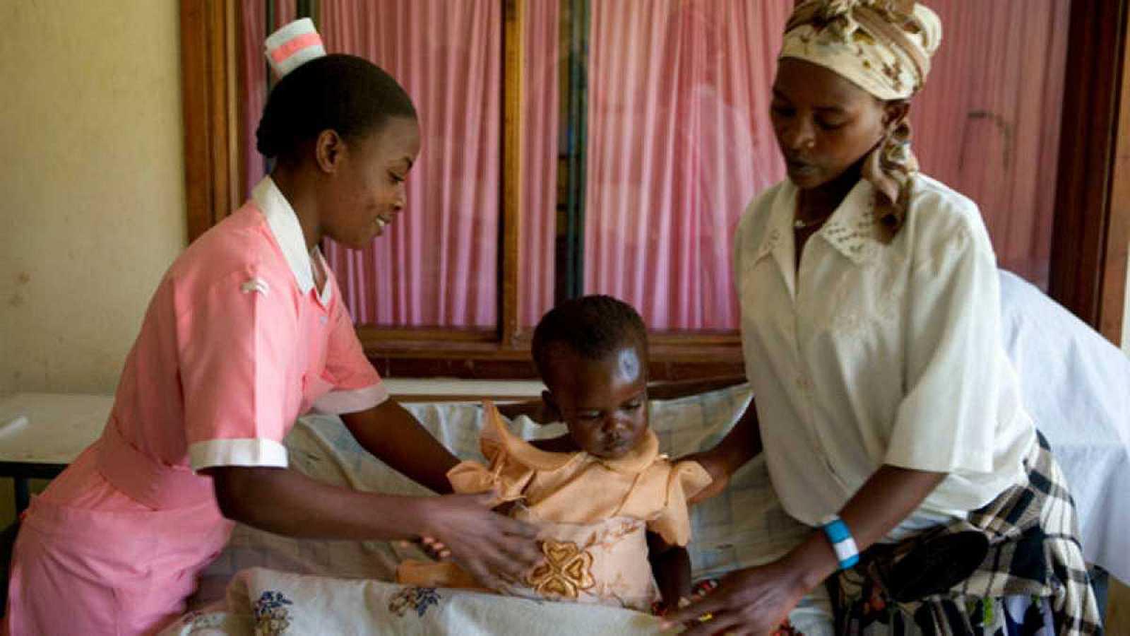 África hoy - La malaria en mujeres y niños en países africanos - 01/03/21 - escuchar ahora