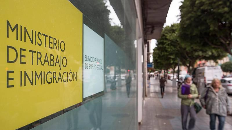 """Las mañanas de RNE con Íñigo Alfonso - Adecco Group Institute: """"El verano podría ser el inicio de la recuperación, pero aún hay muchos deberes por hacer"""" - Escuchar ahora"""