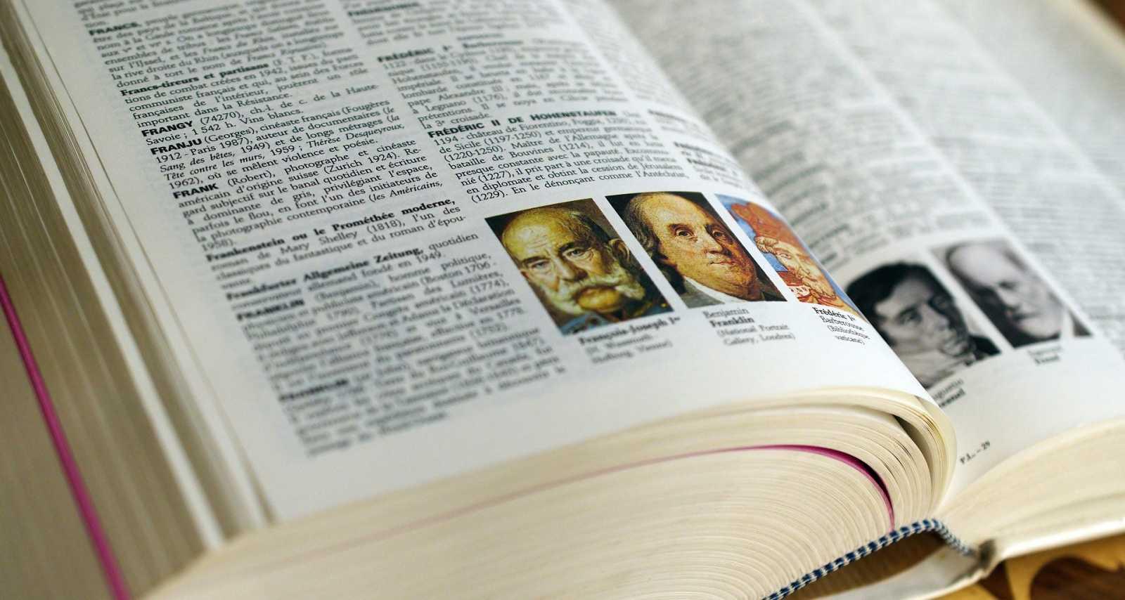 Creando que es gerundio - Los derechos de autor de un diccionario - 02/03/21 - Escuchar ahora