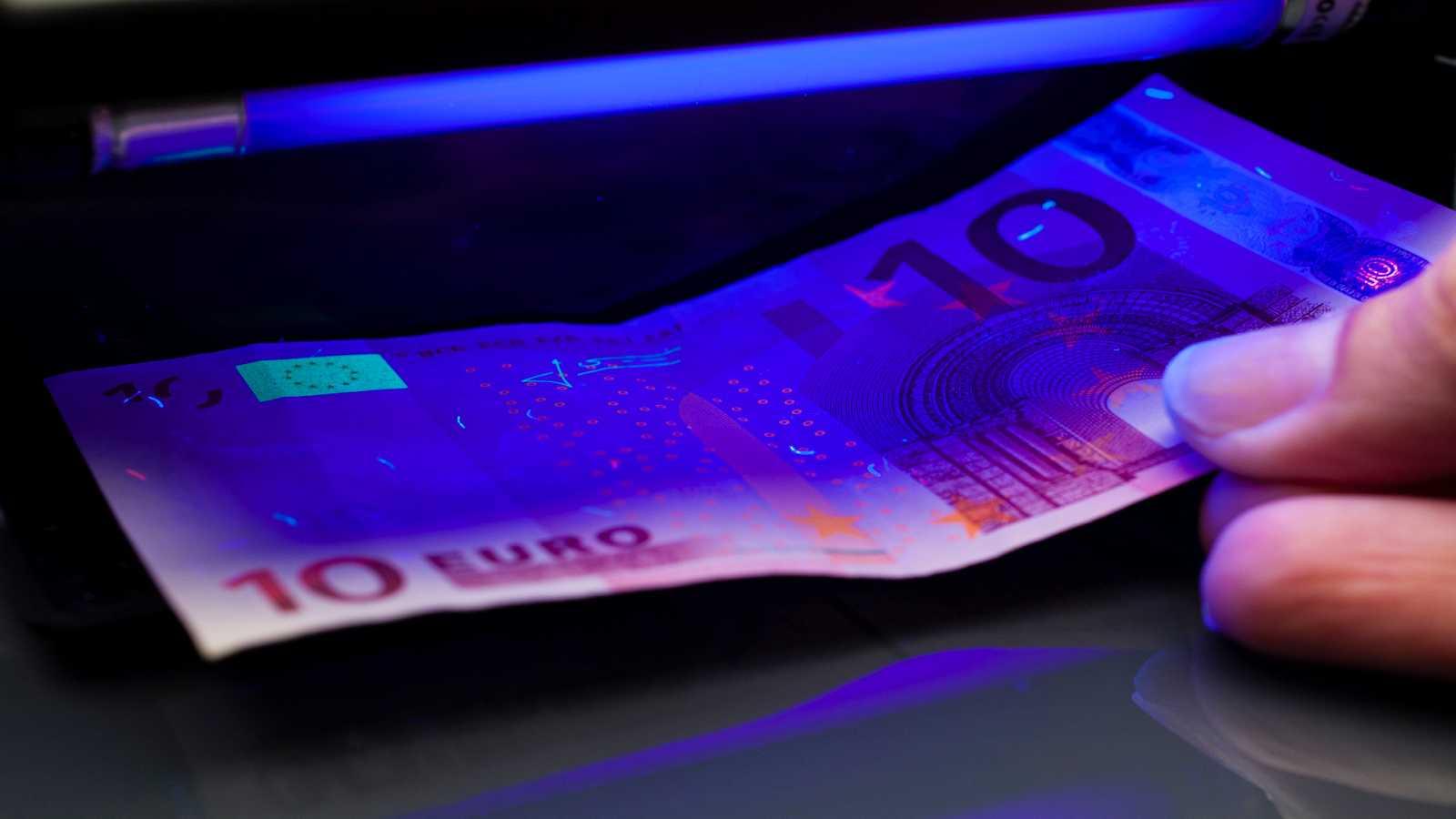 Canal Europa - Aumentan falsificaciones en Europa - 02/03/21 - Escuchar ahora