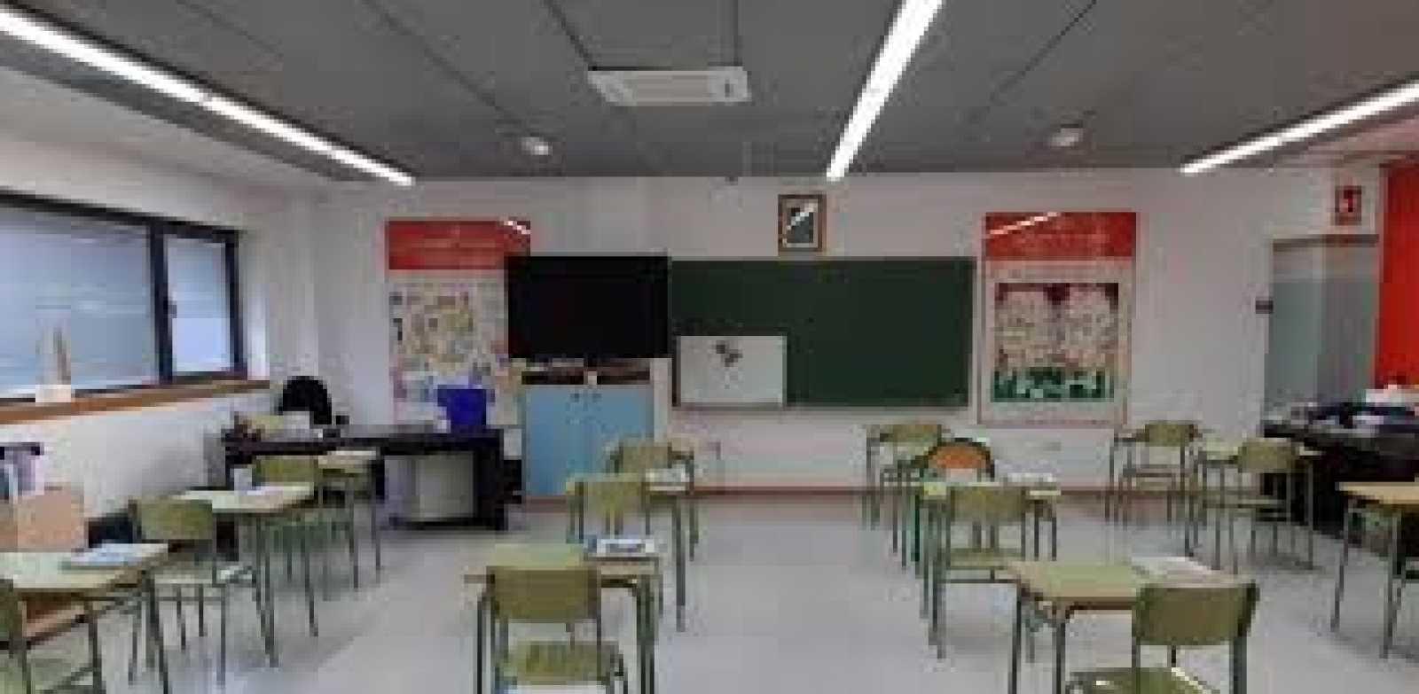 Ultima hora sobre si habrá clase en Magdalena y Fallas - 02/03/21 - Escuchar ahora