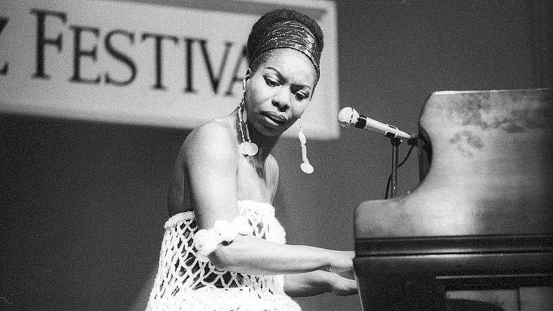 Tarde lo que tarde - Tras Nina Simone - Escuchar ahora