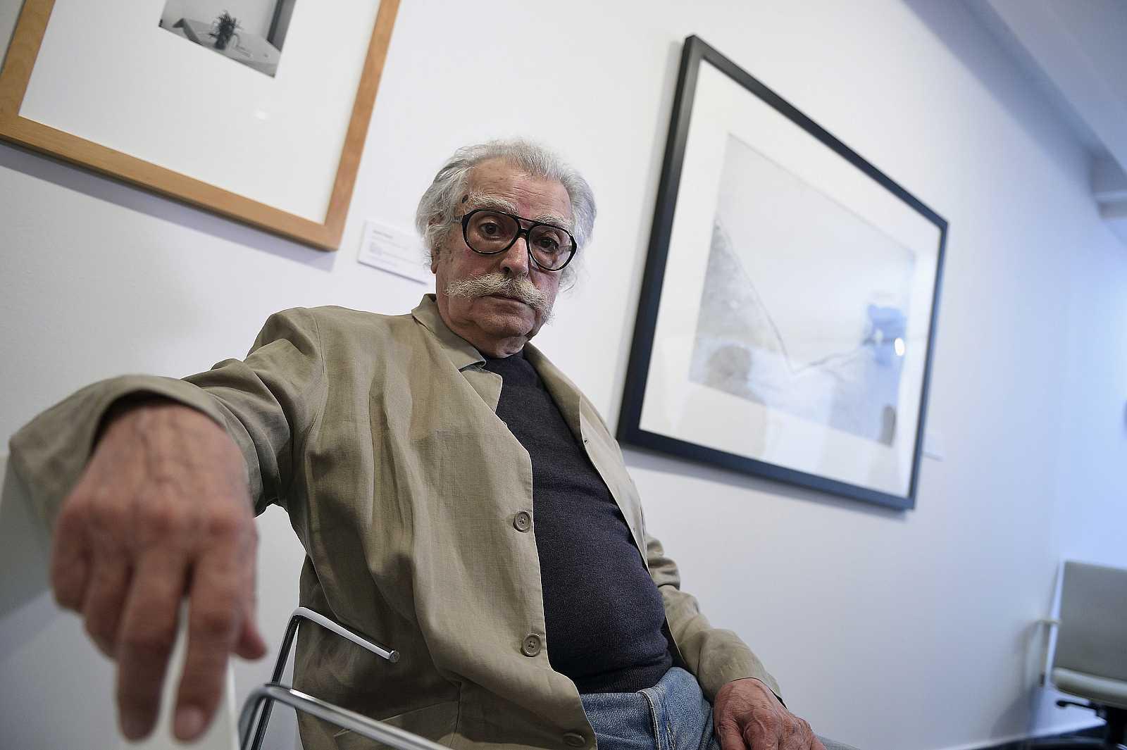 El ojo crítico - 90 años de Ramón Masats - 02/03/21 - escuchar ahora