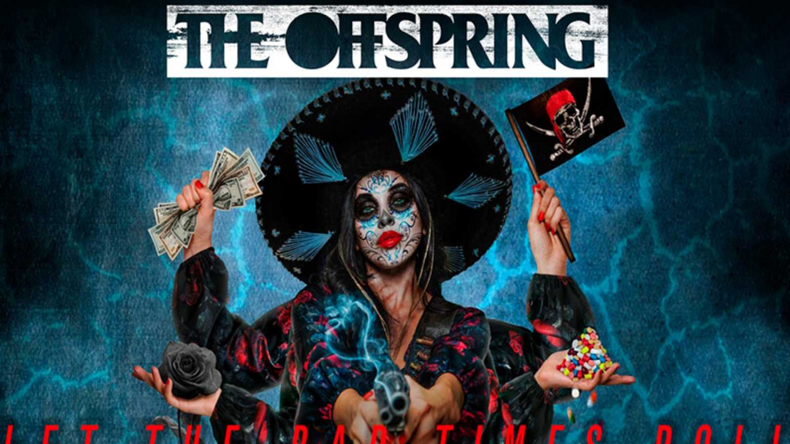 Turbo 3 - The Offspring y Maika Makovski - 02/03/21 - escuchar ahora