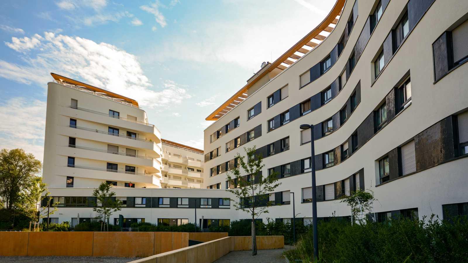 24 horas - Baleares expropia 56 viviendas para alquiler social - Escuchar ahora
