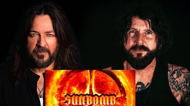 El vuelo del Fénix - Sunbomb y Mick Fleetwood - 02/03/21 - escuchar ahora