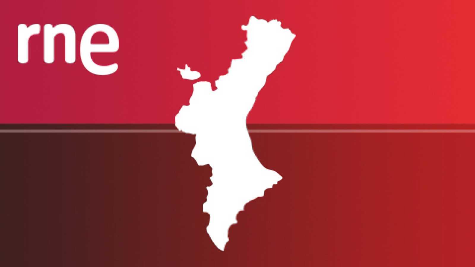 7.45 Comunidad Valenciana - 03/03/21 - Escuchar ahora