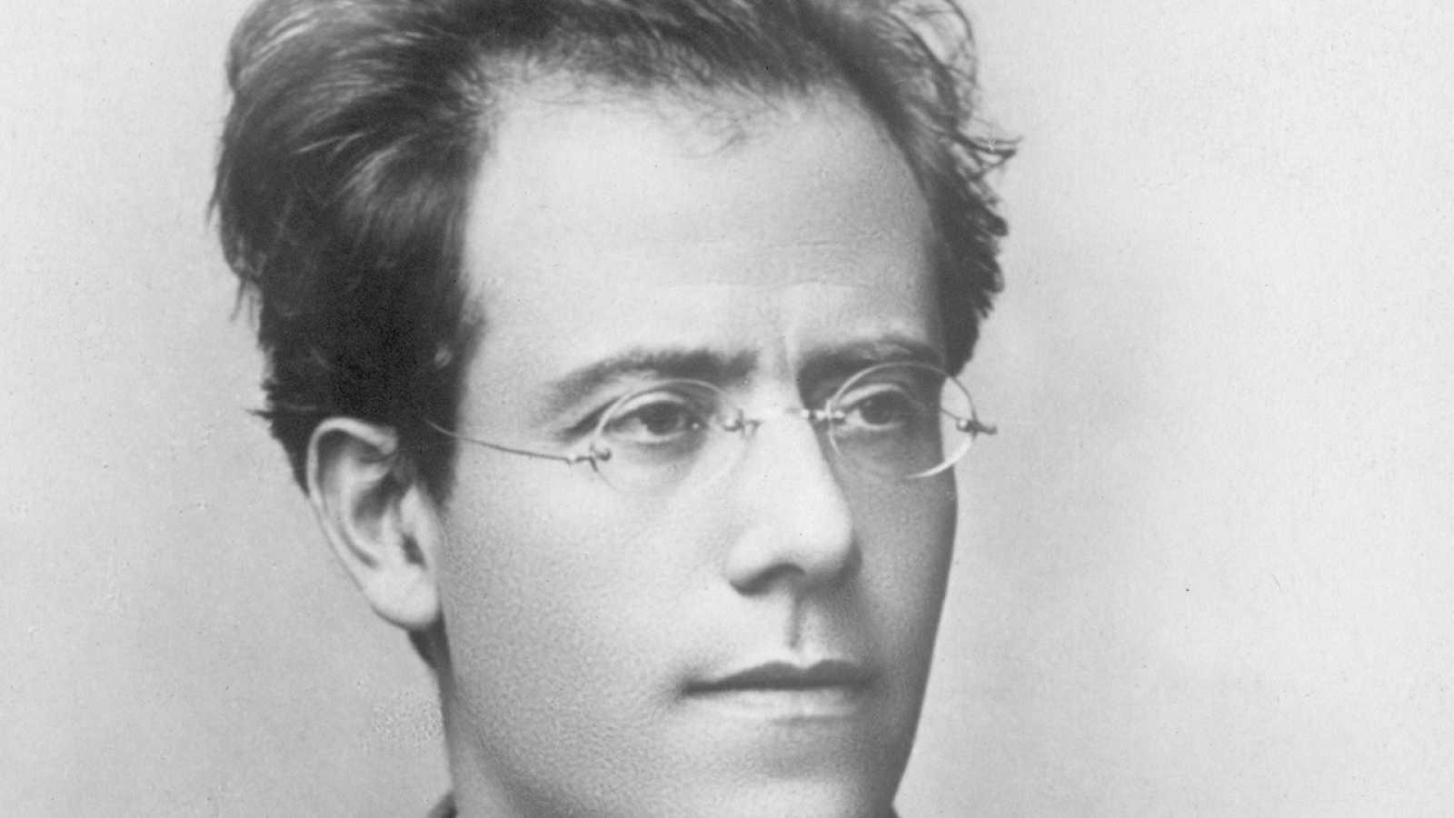 Relato sobre la 'Sinfonía nº 2 (Resurrección)' de Mahler - escuchar ahora