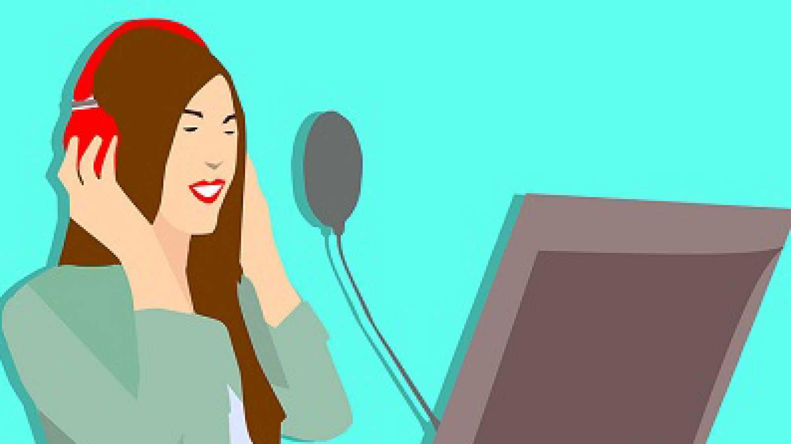 Punto de enlace - El Instituto Cervantes prepara unas jornadas sobre 'La mujer y la música popular española' - 03/03/21 - escuchar ahora