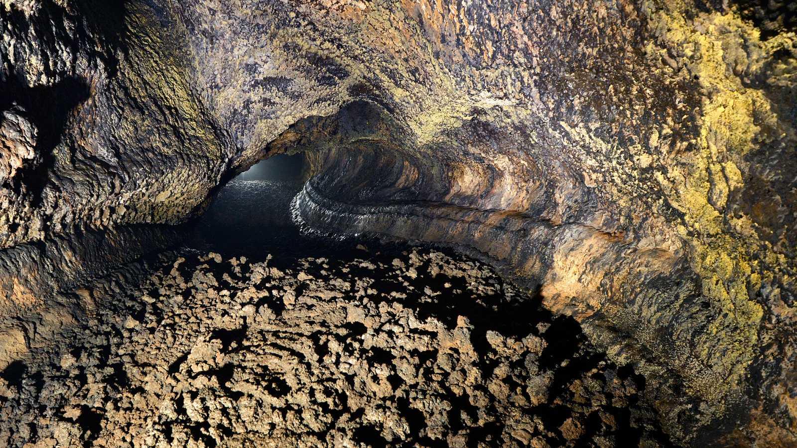 En clave Turismo - Visitamos la Cueva del Viento en la isla de Tenerife - 03/03/21 - escuchar ahora