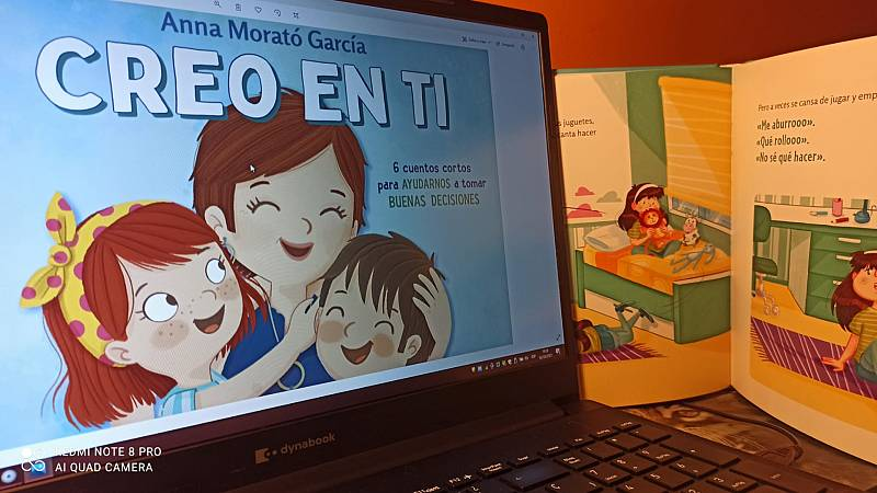 Educar para la paz - Aprendemos a educar para que los niñ@s crean en sí mismos - 03/03/21 - Escuchar ahora