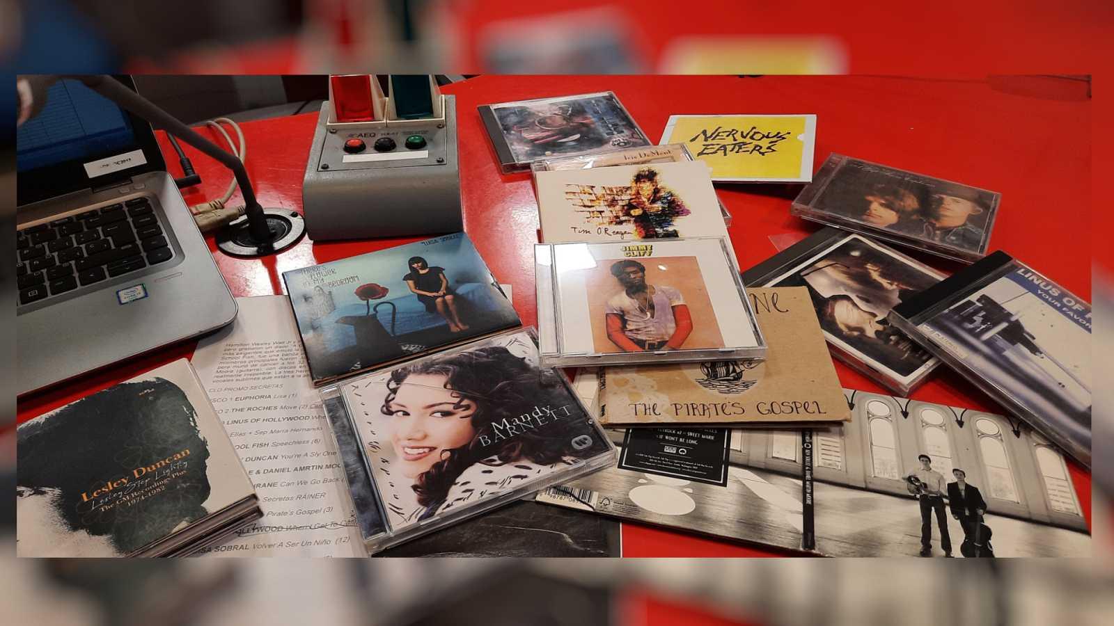 Como lo oyes - Canciones Secretas - 03/03/21 - escuchar ahora