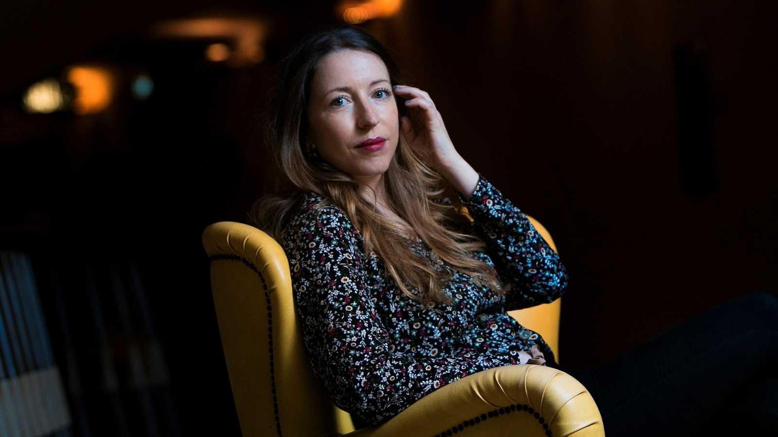 Pilar Palomero, la cineasta favorita de los Premios Goya 2021 - Escuchar ahora
