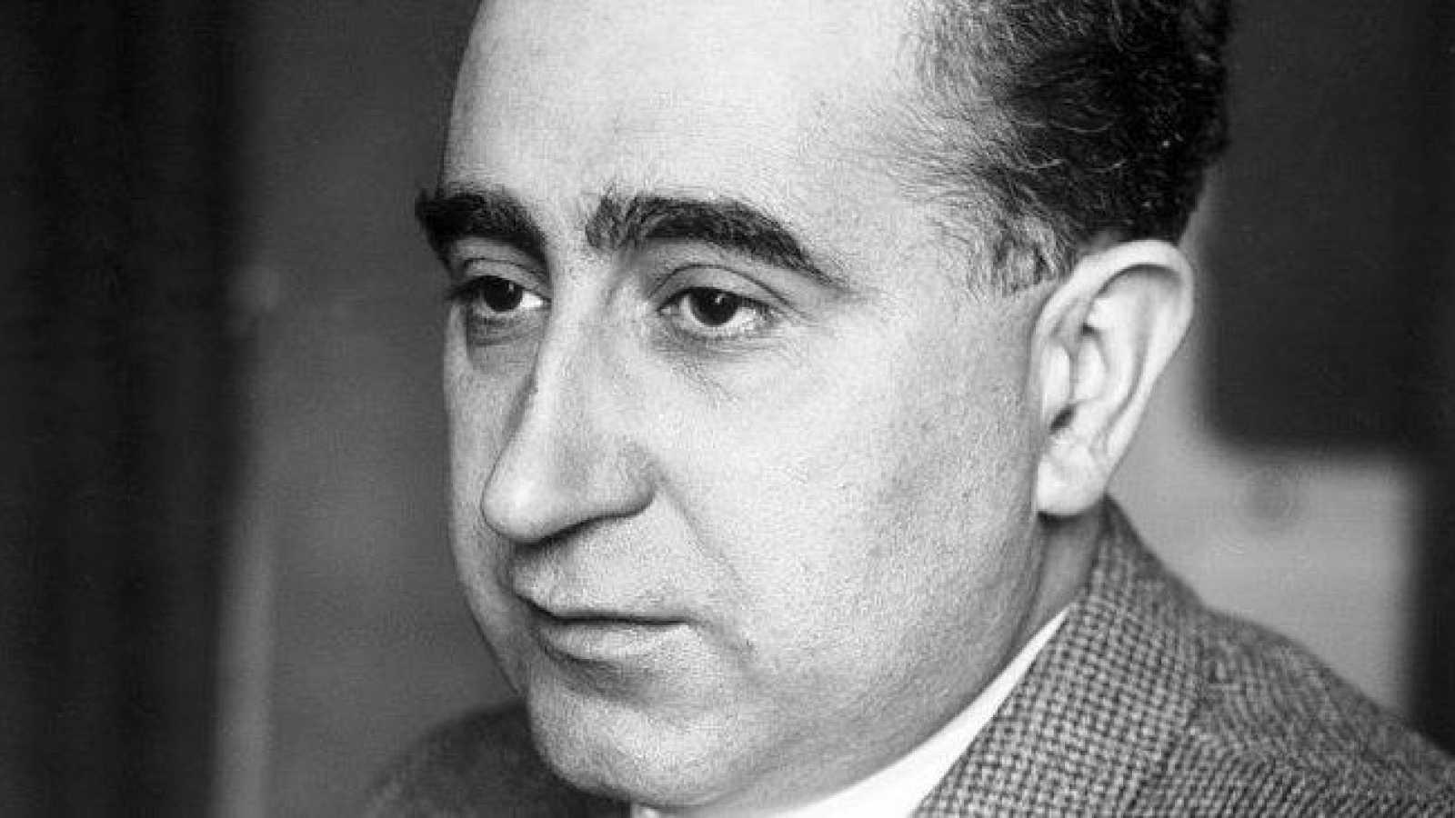 La zarzuela - Federico Moreno Torroba: 130 años - 03/03/21 - escuchar ahora