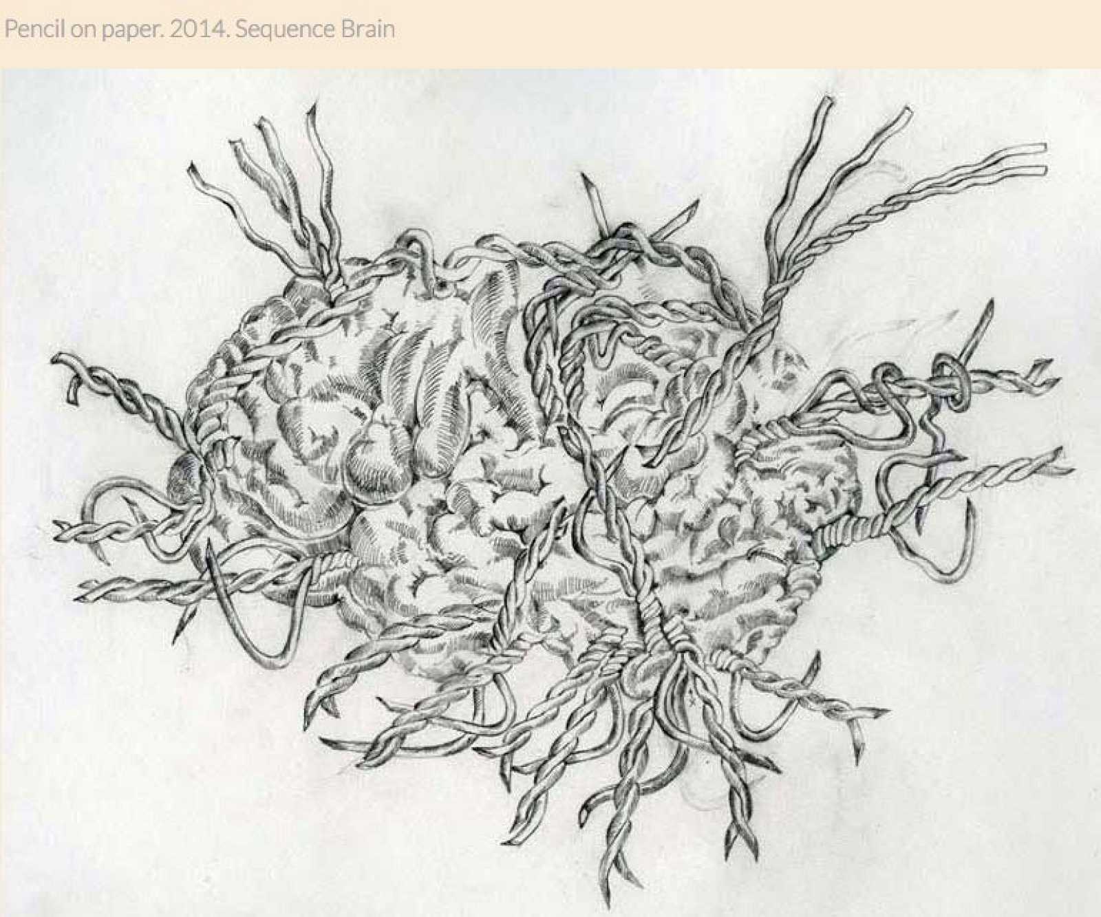 Territori clandestí - Samira Badran, artista visual palestina