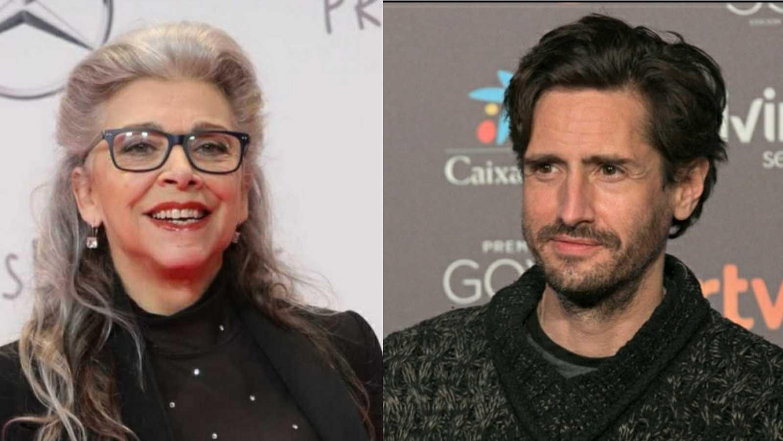 En escena - Kiti Mánver y Juan Diego Botto, candidatos a Premios Goya 2021 - 05/03/21 - Escuchar ahora